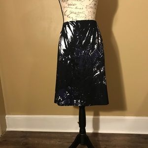 TAHARI Woman Skirt